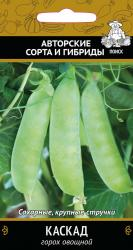 Горох овощной Каскад (А) 10гр арт 701305 Овощи ЦП