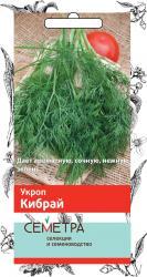 Укроп Кибрай 3гр арт 694333 СЕМЕТРА  СЕМЕТРА