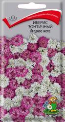 Иберис зонтичный Ягодное желе в упаковке 0.1гр арт260215